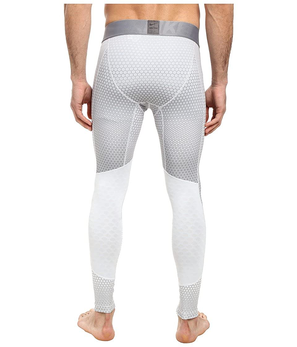 0dda3c8f13d3e Amazon.com: Nike Men's Hyperwarm Dri-fit Compression Tight 2.0: Clothing