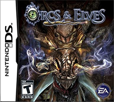 Orcs & Elves / Game