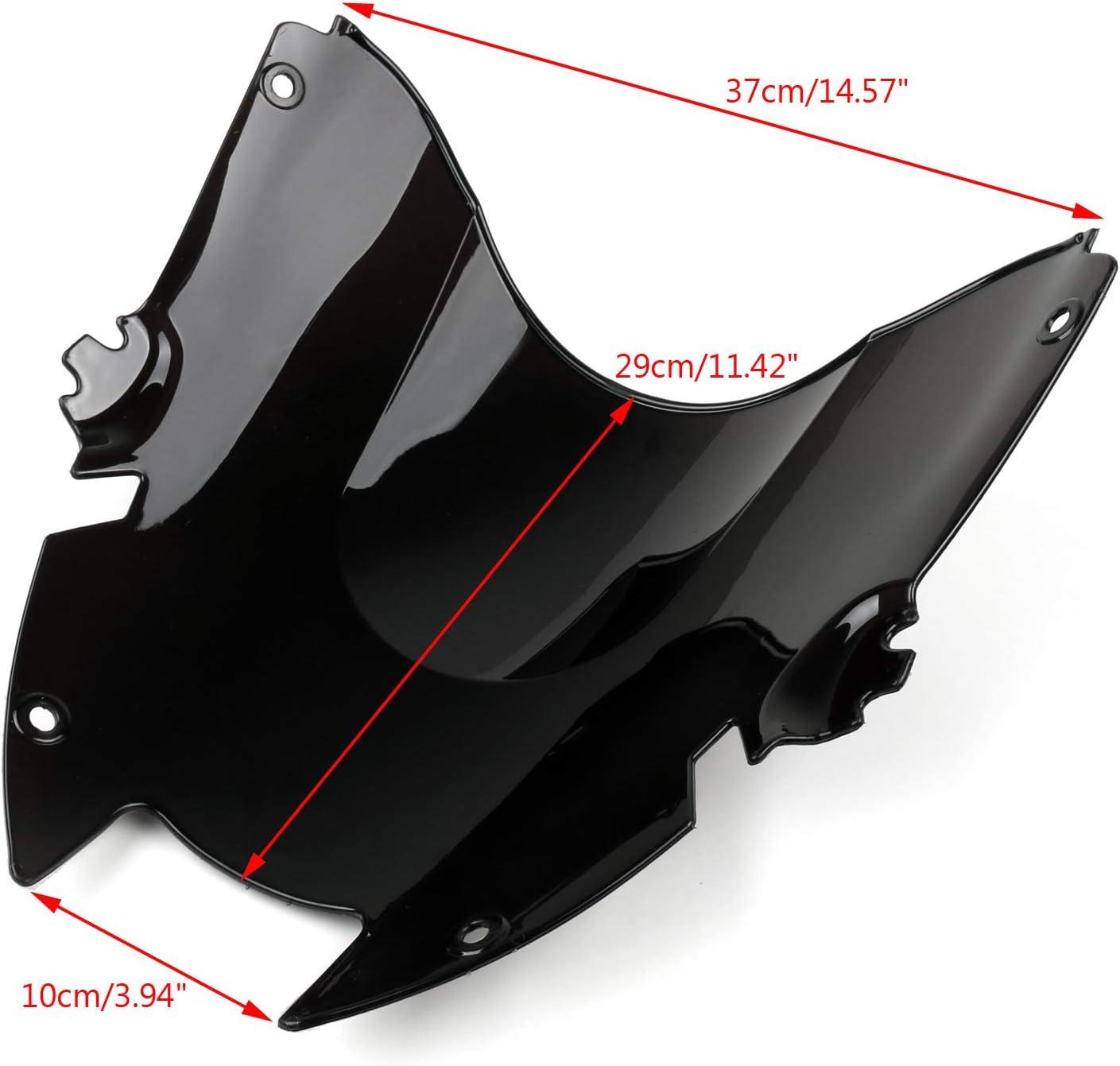 05 Areyourshop Windshield WindScreen For VTR1000F VTR1000 Firestorm SuperHawk 97
