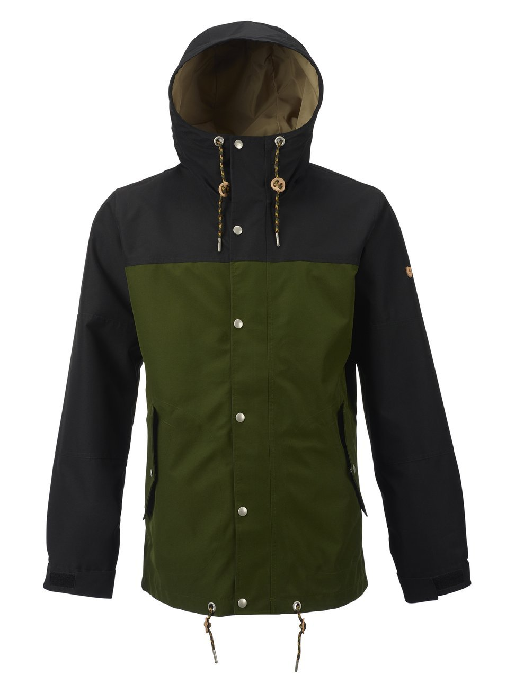 Burton Herren Notch Jacket