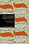 Algo alrededor de tu cuello par Chimamanda Ngozi Adichie