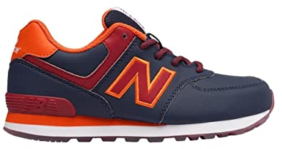 zapatillas running niño new balance