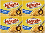 Velveeta Shells & Cheese The Original – 12oz – 4 Boxes Review