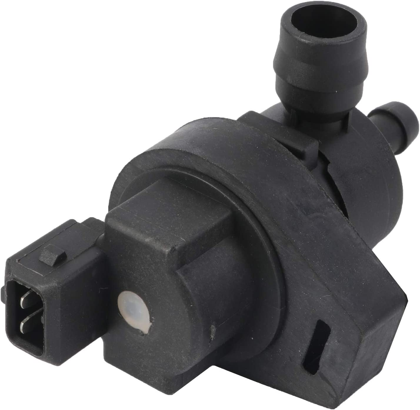 Duolctrams 13901433603 BMW Vapor Canister Purge Vent Valve Solenoid for BMW 325i 325xi 330Ci 330i 330xi 530i 540i 740i 740iL 750iL X5 Z3 Z4 Replaces 13901433602 CP474 PV798 2502-487840 2282587