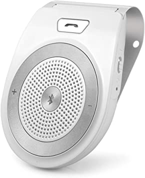 little robotic look LED bluetooth speaker Compatible with universal phones