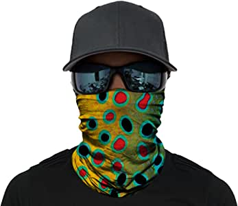 Amazon.com : OUYZY Neck Gaiter, Headwear, Face Sun Mask