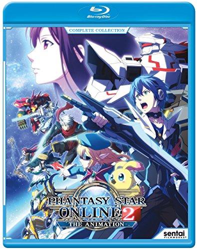 Phantasy Star Online 2 [Blu-ray]