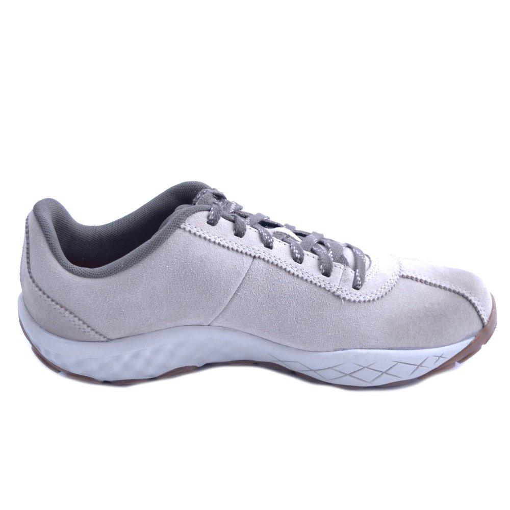 Merrell Merrell Merrell Zapatos de Cordones de Piel para Hombre Marron Clair 0e811f
