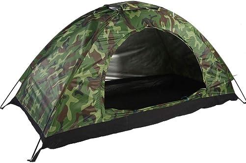 SOONHUA SOONHUA Single Camouflage Tent