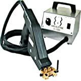 Amazon.com: Ideal Heated Knives Tire Grooving Iron 250W -KNP125L: Automotive