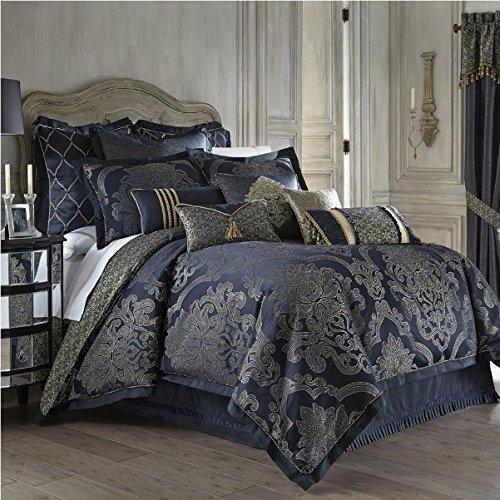 Waterford Vaughn Queen Comforter Set ()