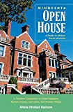 img - for MINNESOTA OPEN HOUSE A Guide to Historic House Museums book / textbook / text book