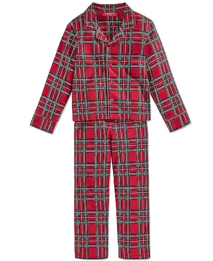 Kids Family Pajama Set