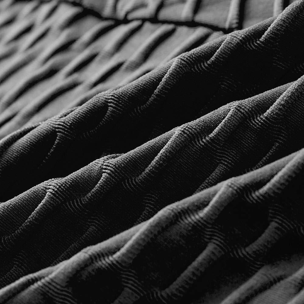 Pantaloni Yoga da Donna❤Hanomes,Sportivi Donna Pantaloni Colore Solido Tagliati Hight Waist Eleganti Yoga Leggings Sport Fitness Spandex Palestra Pantaloni Leggins Eleganti Leggings Sportivi