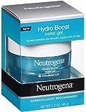 Neutrogena Hydro Boost Water Gel 1.7 Ounce (50ml) (2 Pack)