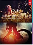 Adobe Photoshop Elements 15 & Premiere Elements 15 (PC/Mac)