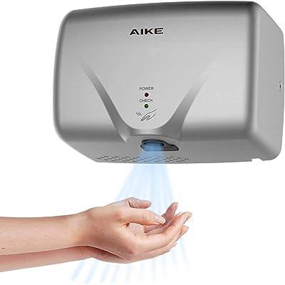 【急げ】AIKE 家庭用 コンパクトハンドドライヤー AK2803K 送料込888円