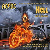 ac dc boxed set - Hell Ain't A Bad Place - Best Of The Brian Johnson Era (4CD)
