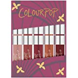 Colourpop Fall Edit Set