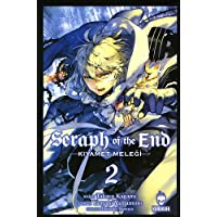 Seraph of the End - Kıyamet Meleği 2