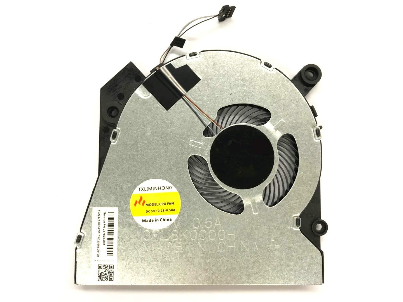 Cooler CPU para HP ProBook 450 G6 HSN-Q16C LATOP CPU Coo