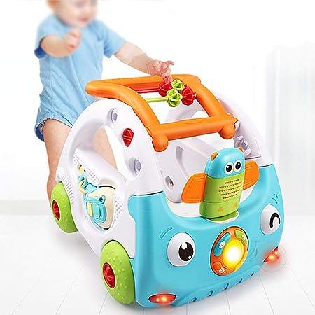 CX ECO Caminador para Sentarse con Soporte para bebé de Altura ...