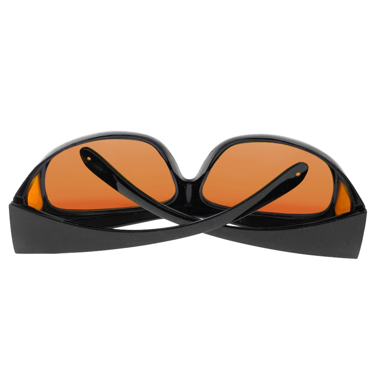 Amazon.com: Acme HD Vision Wraparound anteojos de sol Wear ...