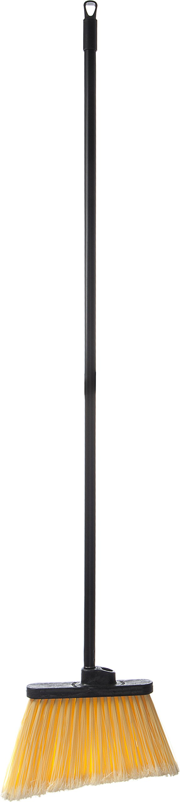 Carlisle 3686500 Duo-Sweep Flagged Angle Broom, 56'' Length by Carlisle (Image #8)