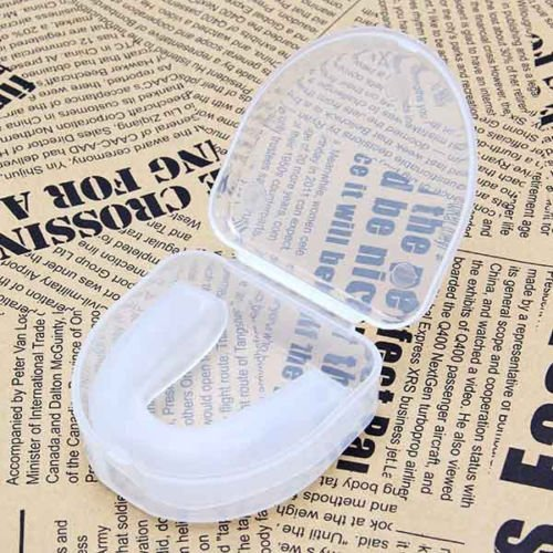 Sports Mouthguard Gumshield Protect Basketball product image