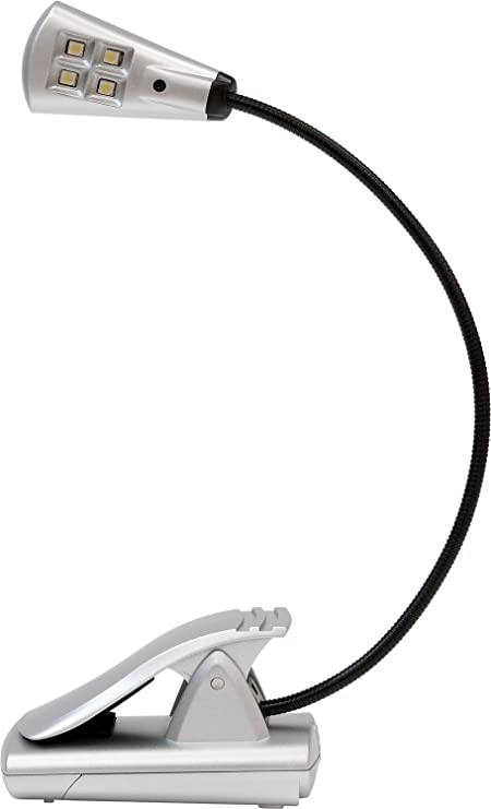 Amazon Com Ultrabrite Ubl014 Rgd 4 Led Clip Anywhere Long Lasting