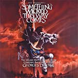 Ost: Something Wicked This Way