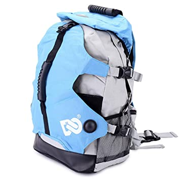 fae5d873dbbd Heth Ice Skating Bag,Ice Skate Bag,Roller Skate Shoe Multifunction ...