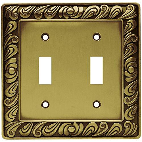 Buy vintage switch brass