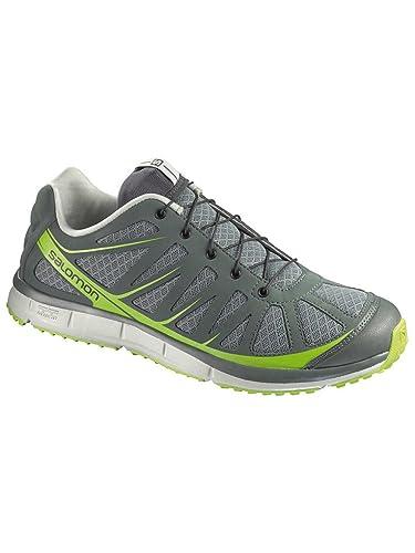 a28ecd9e2bd7 Salomon Men s Kalalau Sneakers