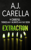 Extraction (The McKays Book 7)