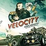 Velocity | Chris Wooding