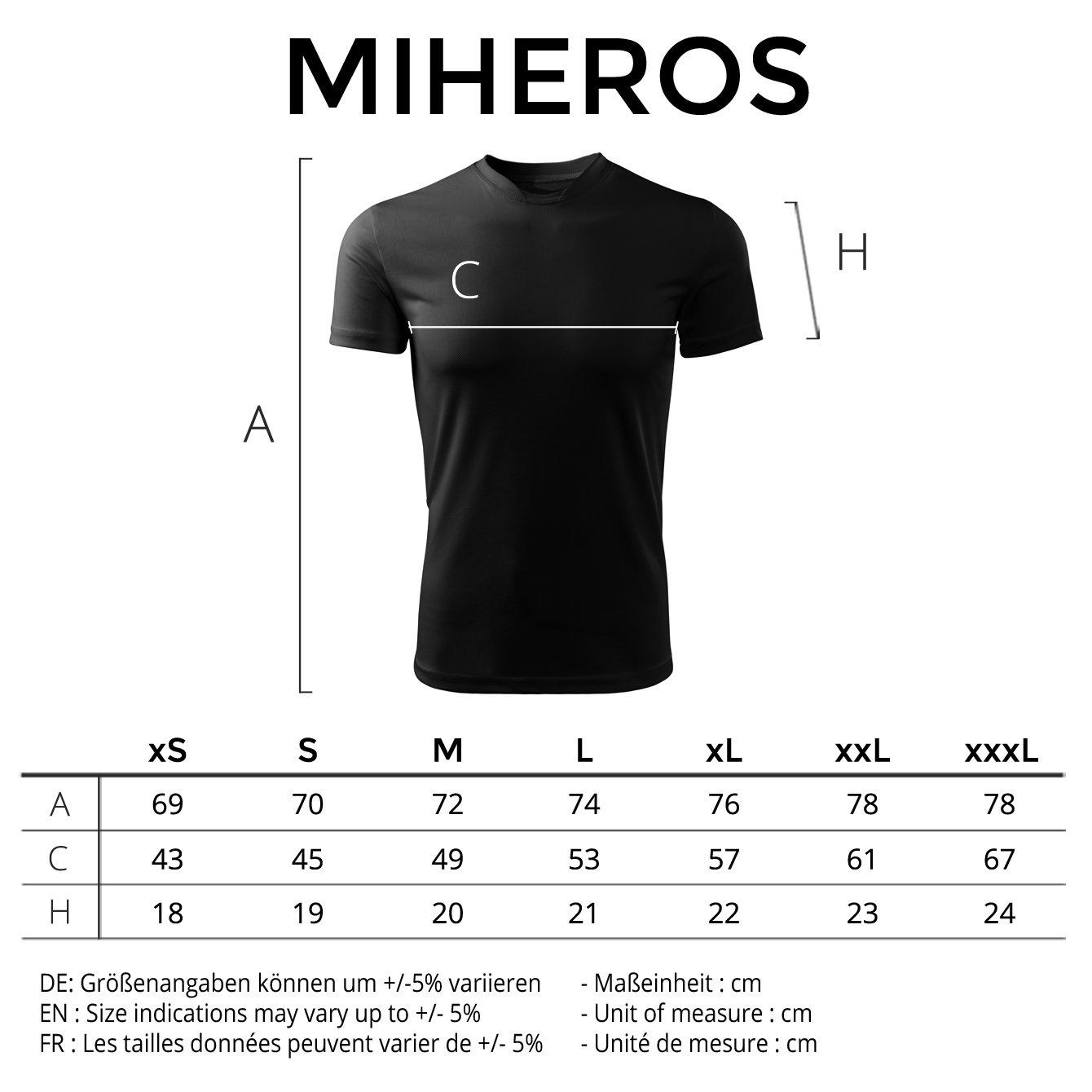 Damen Laufshirt Trikot Laufen Shirt blau grün weiß rot Italien  XL 48 50 neu!