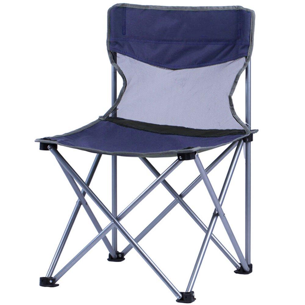 ベンチ 屋外キャンプ折りたたみ椅子ポータブル背もたれ旅行スケッチ椅子ビーチ釣りレジャーチェア (A++) (色 : C) B07DLWNG11 C C