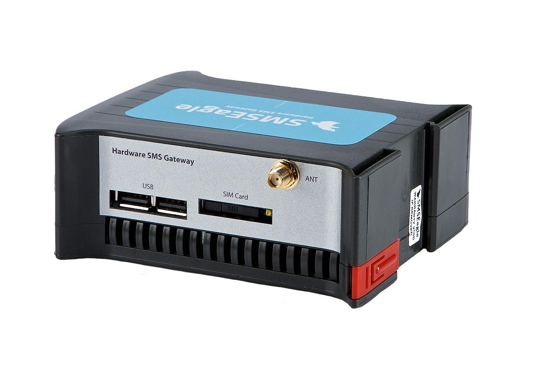 SMSEagle NXS-9700-3G Hardware SMS Gateway
