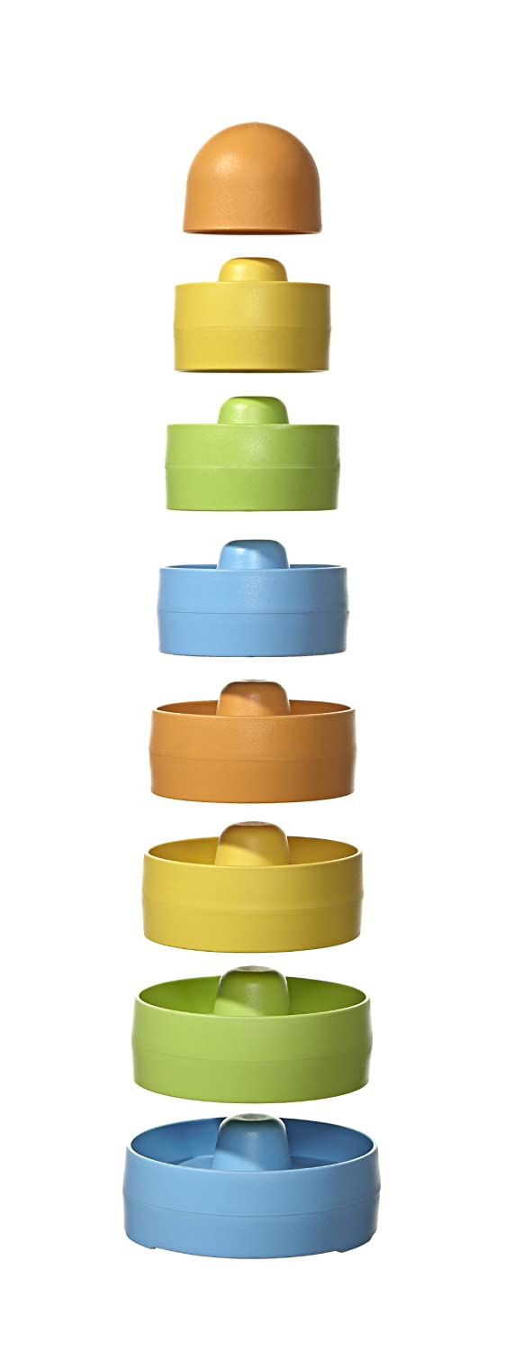 baby stacking cups made in USA