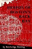Houses of Boston's Back Bay