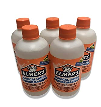 Elmers 5 X Magical Liquid Activator Best Activator For Making