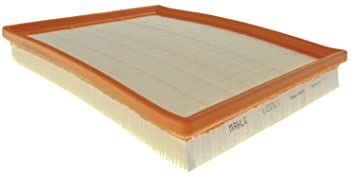 Original MAHLE Luftfilter LX 582//1 Air Filter