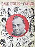 img - for Caricatures By Caruso book / textbook / text book