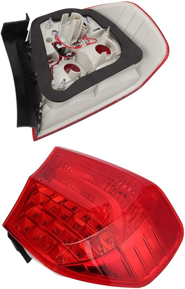 Fanale posteriore destro Luce posteriore per fanale posteriore per E90 08-12 63217289425 63217289426