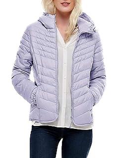 Only Onldemi Hooded Nylon Jacket CC Otw, Chaqueta para Mujer