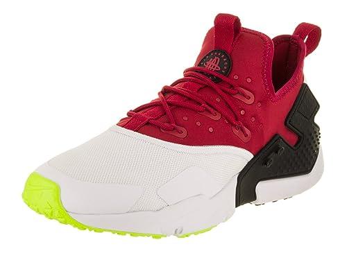a4da9e82a13 Nike Air Huarache Drift Lifestyle Mens Sneakers