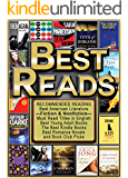 BEST BOOKS: Recommended Reading-Best American Literature (Fiction & Nonfiction), Must Read Titles in English, Best Young Adult Books, the Best Kindle Books, ... Novels & Book Club Picks (Good Reads 1)