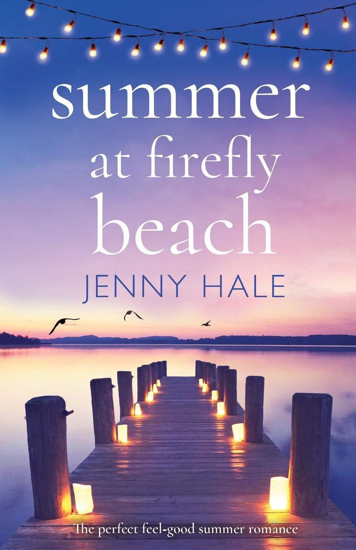 Summer Firefly Beach perfect romance product image