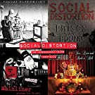 Independent Years: 1983-2004 [4 LP Box Set]